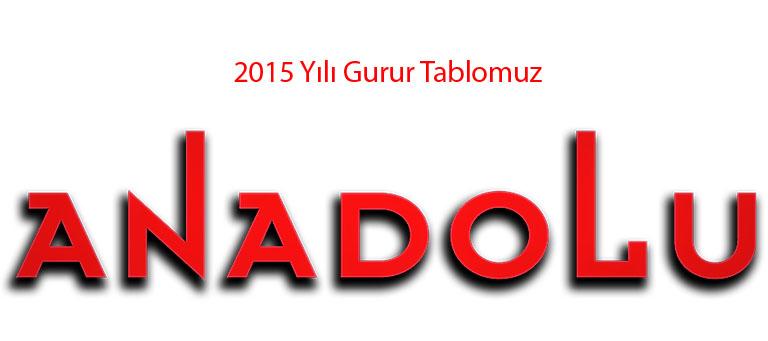 2015 Yılı Anadolu Güzel Sanatlarda Üniversiteyi Kazanan Öğrencilerimiz Gaziantepda