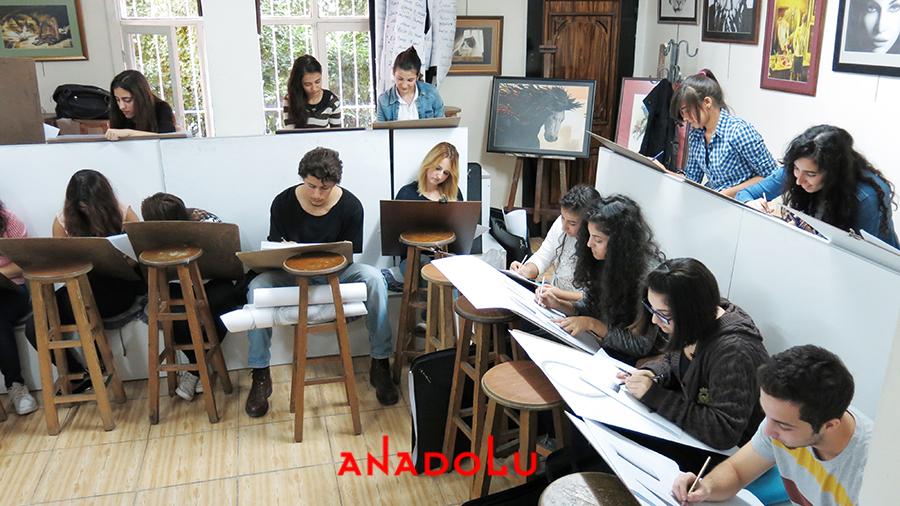 GSF Hazırlık Sınıfları Gaziantep