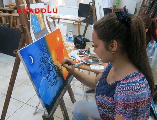 Gaziantepteki Çocuklar İçin Yaz Kursları Yaz Eğitimleri