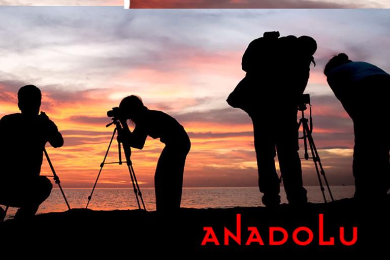 Fotoğrafçılık Kursu Gaziantepda