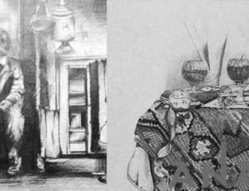 Gaziantepteki Çizim Dersleri İçin Güzel Kaynaklar