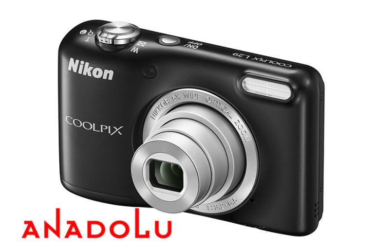 kompaktı fotoğraf makineleri Gaziantepda