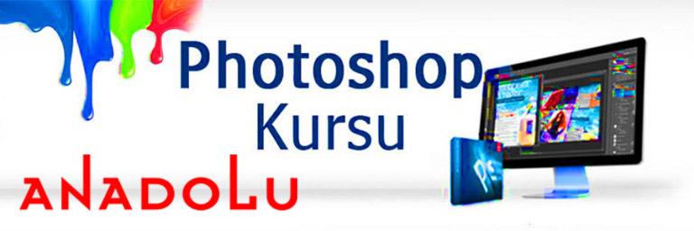 photoshop kursları Gaziantepda