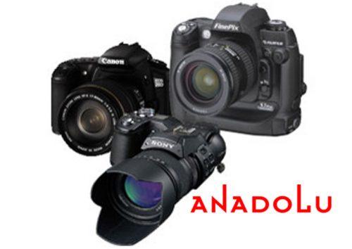 Fotograf Makinesi Gaziantepda